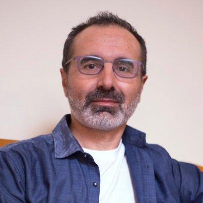 D. Octavio Salazar Benítez