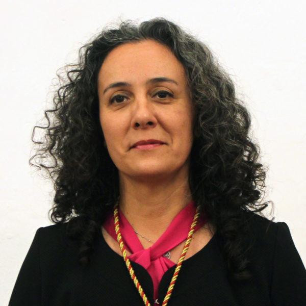 Dña. Rosa María Rodríguez Ruz