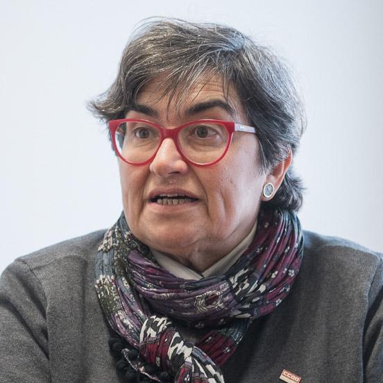 Dña. María Rosario Rizo Martín